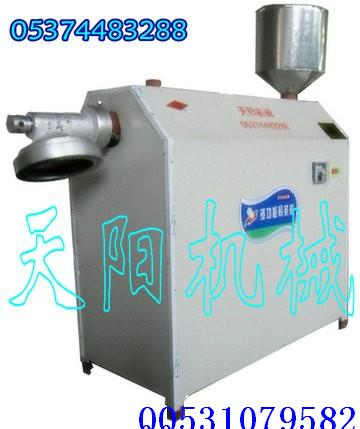 电热自熟粉条机 无钒耐煮粉条机