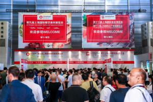 2018第十三届上海国际渔业博览会圆满闭幕,2019期待与您再相聚!