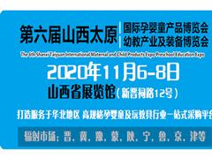 2020年山西母婴展会太原孕婴童博览会